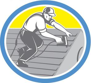 Euless Roofing Pros Logo